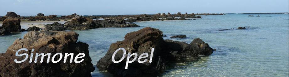 .. Simone Opel ..